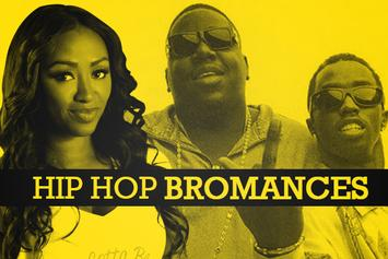8 Hip-Hop Bromances