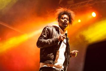"""Danny Brown Says SXSW """"Lost A Little Something"""""""