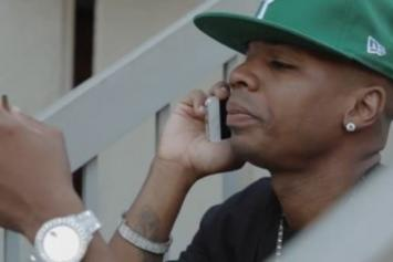 "Plies ""I Remember"" Video"