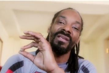 "Snoop Dogg ""Miss Everthing"" Video"