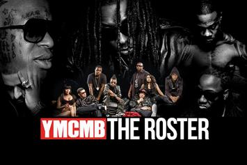 Young Money/Cash Money: The Complete Current Roster