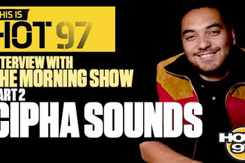 HNHH Talks To Hot 97's Ebro, Rosenberg and Cipha Sounds (Part 2)