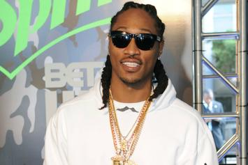 "Listen To Snippets From Future's ""Honest"" Album"
