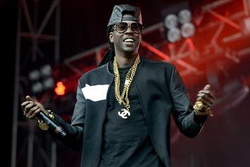 """2 Chainz Announces New EP """"Freebase"""" With Cover Art & Release Date"""