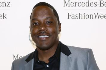 Mase Sued By Model Over Single Artwork [Update: Mase Loses Lawsuit]