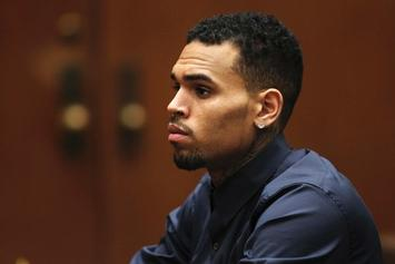 Chris Brown's Bodyguard Found Guilty Of Assault