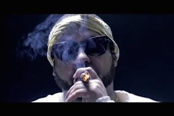 "Bodega BAMZ ""Glorious"" Video"