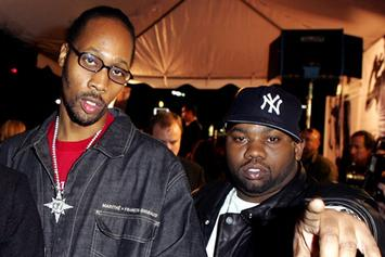 RZA Says Raekwon Dispute Has 30 Days Before Final Decision On Wu-Tang Clan Album Is Made
