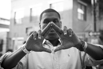 Jay Electronica Sends Cryptic Tweet About July 12