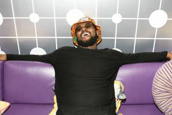 Schoolboy Q Goes Off On Twitter User For Criticizing His Music