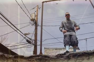 "Termanology ""Back In The Day"" Video"