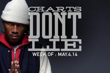 Charts Don't Lie: May 4