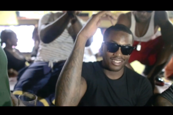 "Meek Mill ""Make Me"" Video"
