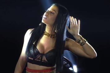 Watch Full PowerHouse 2014 Sets From Nicki Minaj, Wiz Khalifa, YG, Schoolboy Q And Trey Songz