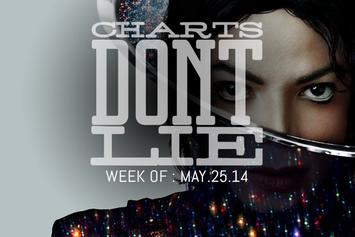 Charts Don't Lie: May 25