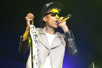 "Wiz Khalifa's ""28 Grams"" Mixtape Dropping Tonight, Tracklist Revealed"