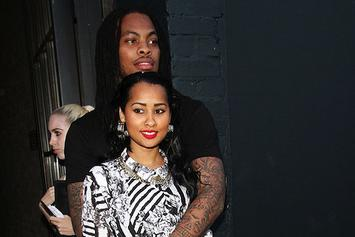 Waka Flocka Reported To Have Eloped With Tammy Rivera