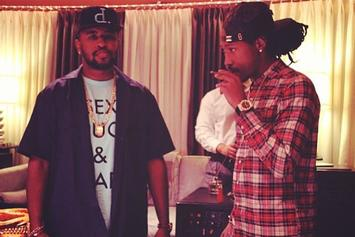 "Mike WiLL Announces ""Buy The World"" Single With Lil Wayne, Kendrick Lamar & Future"