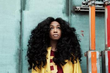 "SZA Plans To Follow ""S"" And ""Z"" With ""A"""