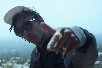 "Ty Dolla $ign Feat. Wiz Khalifa & The Weeknd ""Or Nah (Remix)"" Video"