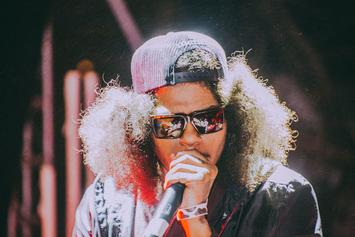 "Ab-Soul Reveals Tracklist For ""These Days"" Album"