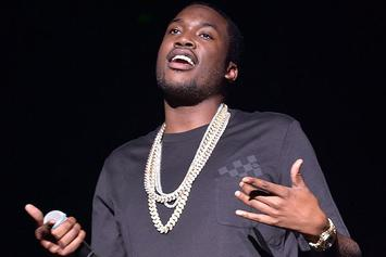 Ex-Cop Sues Meek Mill Over Ruined Work And Sex Life