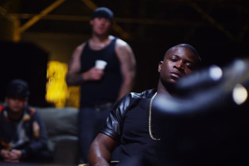"OT Genasis Feat. Busta Rhymes & French Montana ""Touchdown (Remix)"" Video"