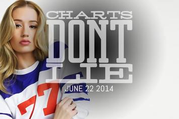 Charts Don't Lie: June 22