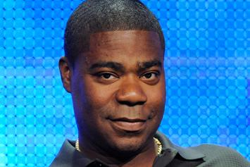Tracy Morgan Leaves Hospital And Enters Rehab [Update: Morgan Out Of Rehab]