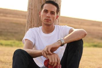 "Stream G-Eazy's New Album ""These Things Happen"""