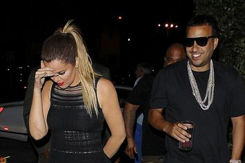 French Montana Reportedly Buys Khloe Kardashian A Jeep For Her 30th Birthday