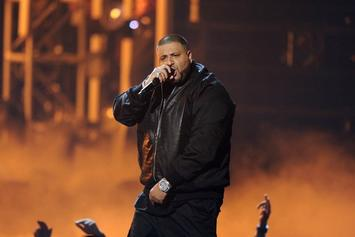 "DJ Khaled Unveils ""We The Best Sound"" Headphone Line"