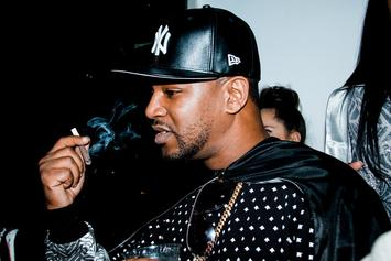 "Stream Cam'ron's ""1st Of The Month Vol. 1"" EP"