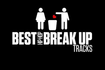 Best Hip-Hop Break Up Tracks