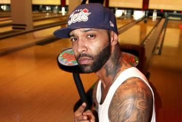 "Joe Budden Loses ""Total Slaughter"" Battle Against Hollow Da Don [Update: Watch The Battle]"