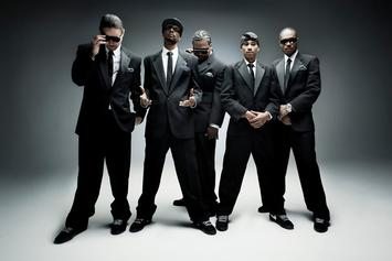 Bone Thugs To Record Final Studio Album, One Copy To Be Printed