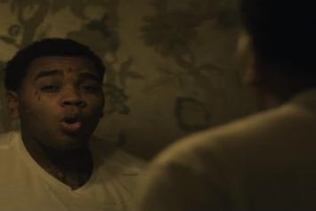 "Kevin Gates ""Wish I Had It"" Video"