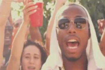 "B.o.B Feat. Mike Fresh ""Get Right"" Video"