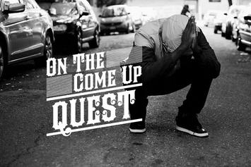 On The Come Up: QuESt