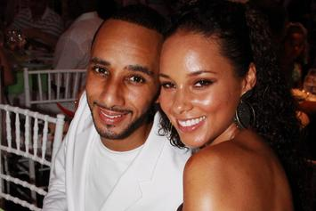Alicia Keys & Swizz Beatz Expecting Second Child