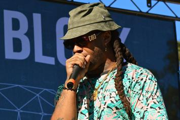 Ty Dolla $ign Reveals Joint Project With Rich Homie Quan In The Works