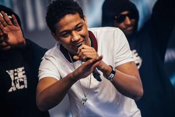 "Lil Bibby Shares ""Free Crack 2"" Tracklist, New Release Date"