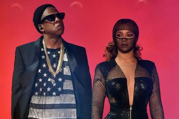 Jay Z Hints That Beyoncé Is Pregnant Again