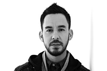 Mike Shinoda Talks Possible Fort Minor Follow-Up, First Hearing Eminem
