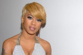 Keyshia Cole Reportedly Arrested After Attacking Woman In Birdman's Home