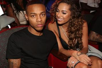 Bow Wow Engaged To Erica Mena