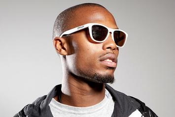 "B.o.B ""Forget"" Video"