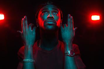 """Big Sean Talks """"I Don't Fuck With You,"""" Confirms Kanye To Appear On New Album"""