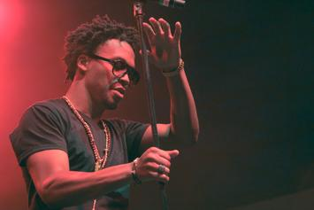 """Lupe Fiasco's """"Tetsuo & Youth"""" Album Gets A Release Date"""