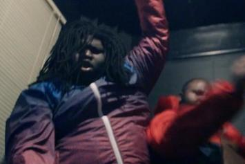 """Young Chop Feat. King 100 James """"Some Of Mine"""" Video"""
